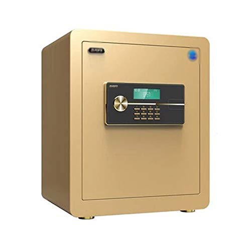 Find Discount CL Safety Cabinet, Small Multi-Layer Digital Password Anti-Theft can Enter The Wall in...