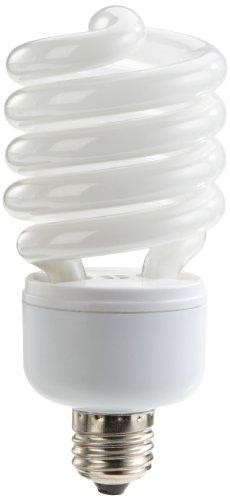 Walimex Spiral-Tageslichtlampe (35 W, entspricht 200 W) für Studio- und Produktfotografie
