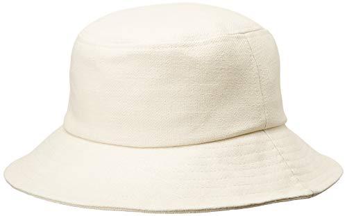 Seafolly Damen Bucket Beach Hat Sunhat, Safari Spot Natur, Small/Medium