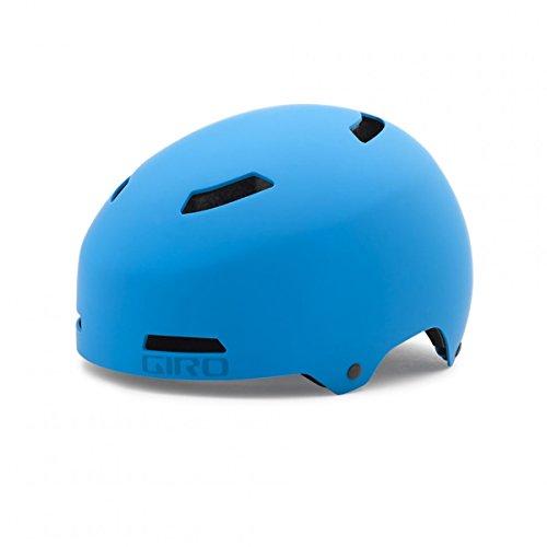 "Casco Btt Niño Giro Dime Matt Azul (47-53Cm = 18.50-20.87"" , Azul)"