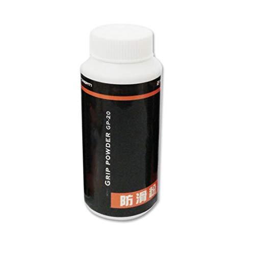 Rongzou Barra horizontal antideslizante de magnesio en polvo de levantamiento de pesas...