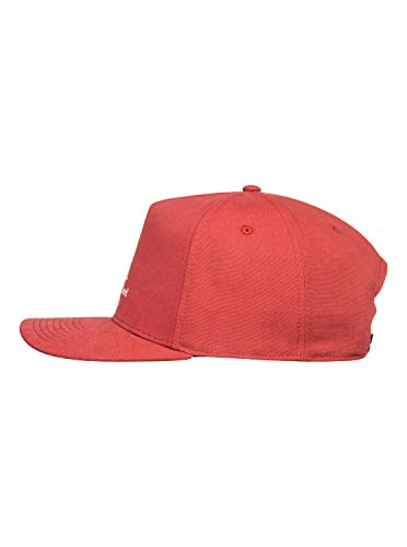 Quiksilver™ Brested - Casquette Snapback - Homme - One Size - Marron