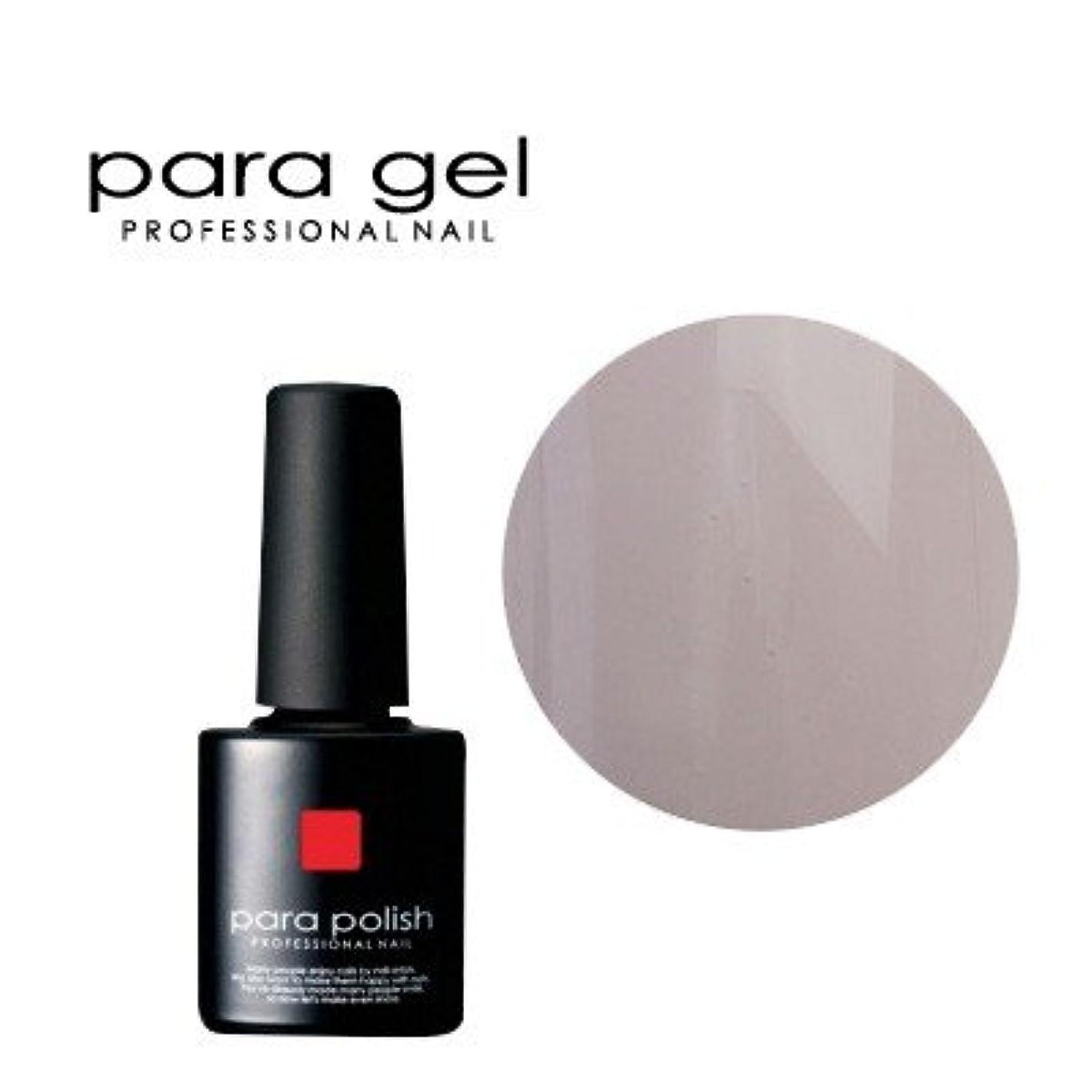 どこにでもアブストラクト拮抗するパラジェル para polish(パラポリッシュ) カラージェル MD10 グレージュ 7g