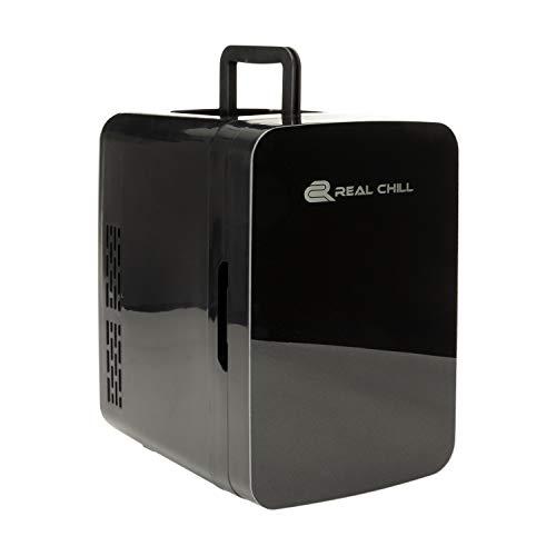 Mini refrigeratore e riscaldatore per frigorifero da 10 litri con capacità reale...