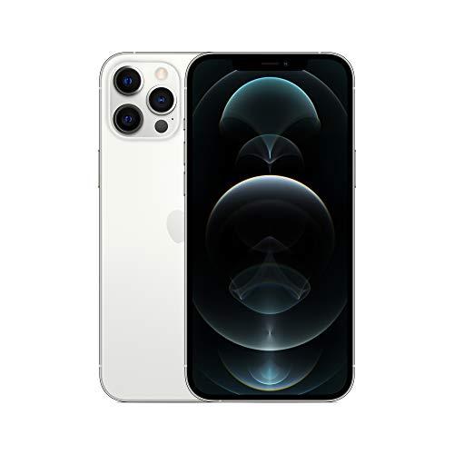 Nuevo Apple iPhone 12 Pro Max (512GB) - Plata