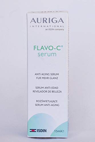 Vitamin C Serum 8% flavo de c by Auriga