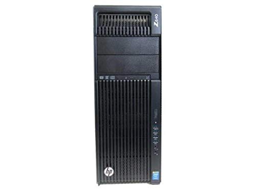 HP Z640 Tower Server