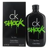 CK One Shock For Him EDT Vapo 200ml