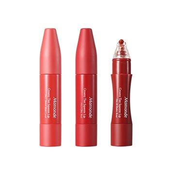 Mamonde Creamy Tint Squeeze Lip 9g (#9 Velvet Red)