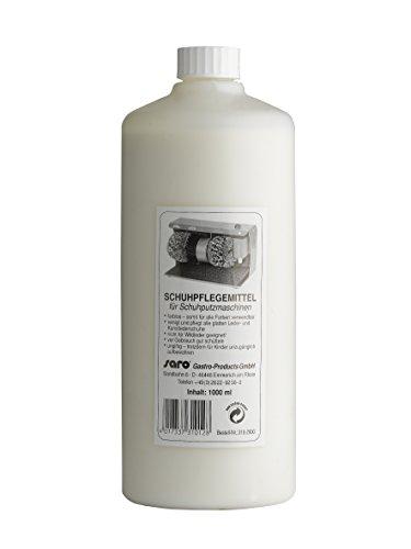 SARO Schuhcreme neutral flüssig 1 Liter