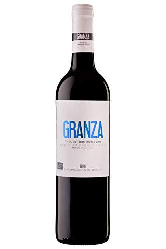 Matarromera Vino Ecológico Granza Roble Toro 2016 - 750 ml