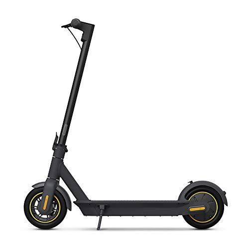 Monopattino Elettrico, 65 KM di Autonomia, Motore 350W, velocità Fino a 30 KM/H, Scooter Elettrico Pieghevole, con Schermo LCD, Scooter Elettrico Pieghevole Unisex Adulto
