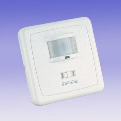 RoHS DH Interruptor/detector movimiento de pared