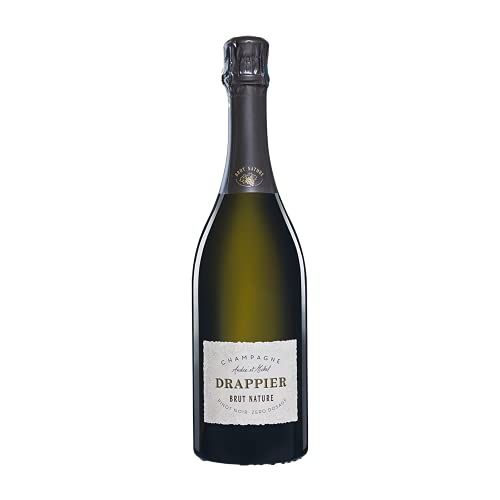 Drappier Brut Nature Zero Dosage Champagner 0,75 Liter 12% Vol.