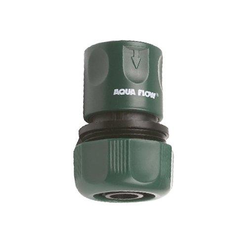 Jonction Union Raccord automatique rapide Aqua Flow (12-16mm)