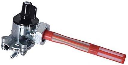 WFLNHB Fuel Vacuum Petcock Valve Nippon regular agency Fit 16950-MEM-674 Ranking TOP3 Switch for