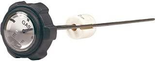 Ski Doo Replacement Fuel Gas Cap with Gauge & Gasket MXZ 670 HO 1999 Snowmobile PWC #54-1811 OEM# 572 1612 00