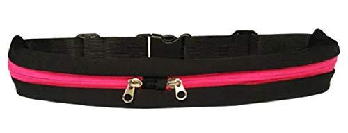 Cinturón para correr - correr - bolso de cinturón deportivo - deportivo...