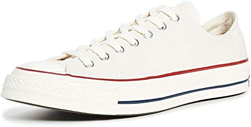 Converse Dames Taylor Chuck 70 Ox Sneaker, Beige, 45 EU