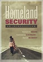 Homeland Security Publisher: Anderson; illustrated edition