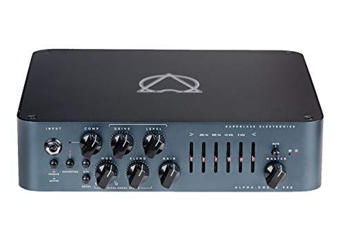 Darkglass Electronics Alpha Omega 900 900-Watt Bass Amplifier Head