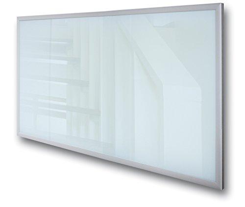 Infrarotheizung / Wärmewellenheizung ECOSUN 600 G weiß 600W