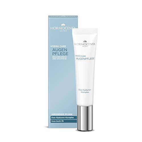 Hormocenta Hydra Care Augenpflege, 15 ml
