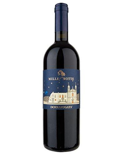 Terre Siciliane IGT Mille e una Notte Donnafugata 2017 0,75 L