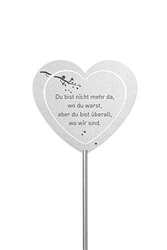 Fritz Cox -  ® - Grabstecker:
