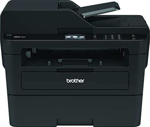 Brother MFC-L2730DW Compact Laser All-in-One Printer