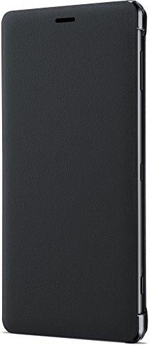 Sony Style Custodia Protettiva con sensibile al Tocco Anteriore Copertura per Xperia