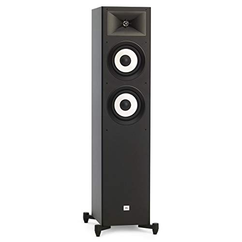 small JBL Stage A180 EA Floor Stand Speaker