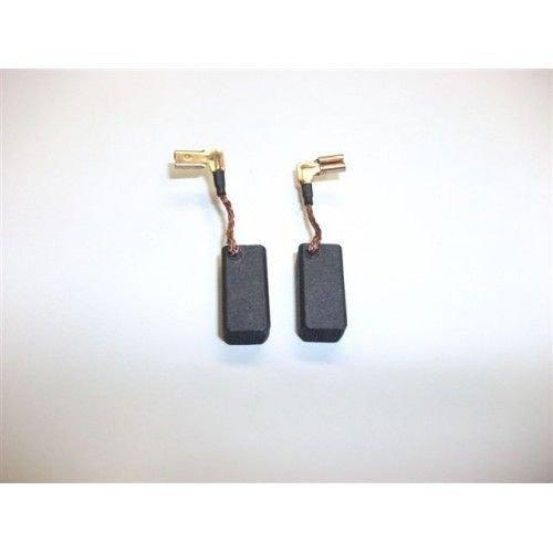 Spazzole in coppia per smerigliatrice Art. N183725 DeWalt