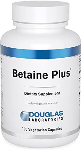 Douglas Laboratories - Betaine Plus…