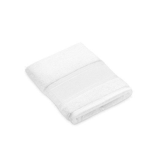 Toalla de lavabo blanco para bordar a punto de cruz