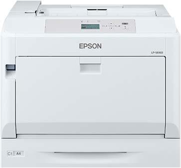 EPSON LP-S6160 A3 カラー ページプリンター 新品本体のみ ※トナー・ドラムのスターターキットなし