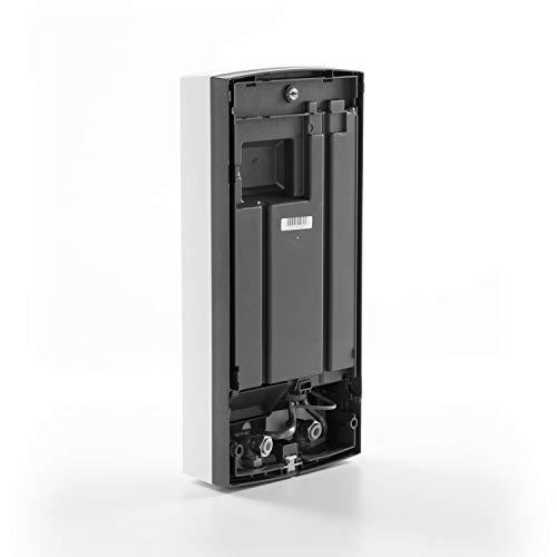 AEG vollelektronischer Durchlauferhitzer DDLE ÖKO TD, 27 kW, LCD, ECO-Funktion, Regendusche, 222399 - 4