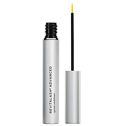 RevitaLash Cosmetics, RevitaLash Advanced Eyelash Conditioner Serum, Physician Developed & Cruelty Free,0.118 Fl Oz
