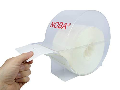 NOBA Entnahmespender und NOBAZELLTUPF im Set