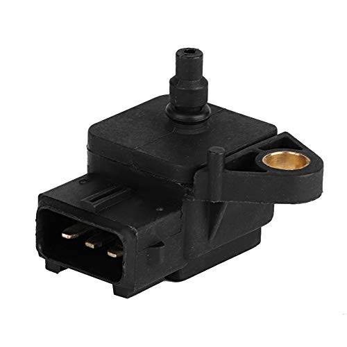 Drucksensor, Ansaugkrümmer Absolutdrucksensor MAP Passend für E46 / E39 / E38 / X5 E53 13622246977