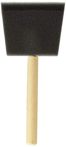Jen Manufacturing Inc. 3 Not Not Available Jen Poly Foam Brush 3