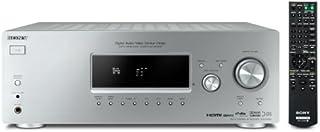Sony STR-DG520S 5.1 Channel AV Receiver in Silver