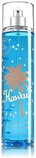 Bath & Body Works Fine Fragrance Mist Hawaii Coconut Water & Pineapple