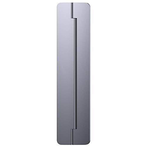 N-A Laptop Stand Portable Laptop Stand Foldable Aluminum Desktop Laptop Base Macbook Air Pro Mac Pc