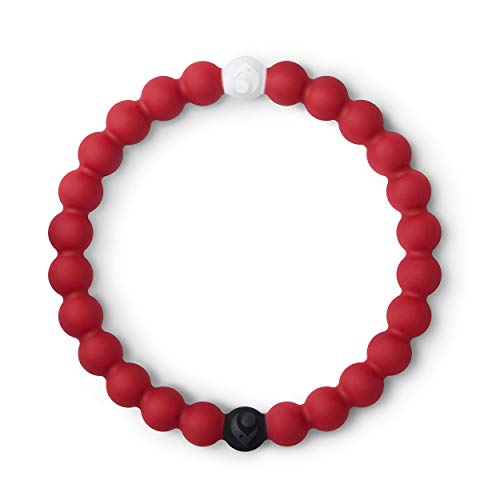 Lokai Product Red Cause Collection Bracelet, 7.5' - Extra Large
