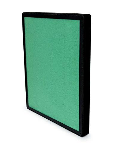PureMate PM 505 purificatore d'aria di ricambio Set filtro HEPA e filtro carbone (4 in 1)