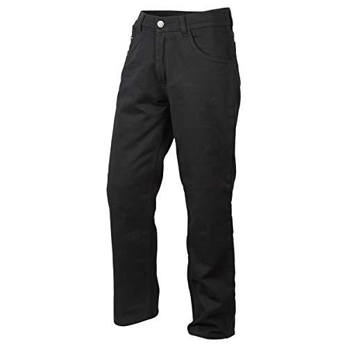ScorpionExo Covert Jeans Men's Reinforced Motorcycle Pants - Black