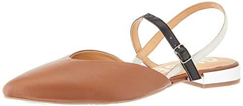 Gioseppo Randall, Zapatos Tipo Ballet Mujer, Cuero, 39 EU