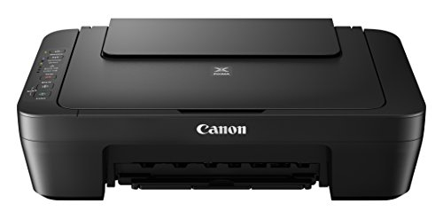 Canon PIXMA MG3050 4800 x 600 All-In-One Printer, One Size