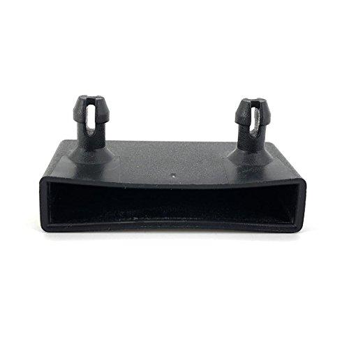 Cortassa, Acoplamiento de tapa de plástico Mod. 18 - Porta listón - Repuesto para láminas 9 unidades